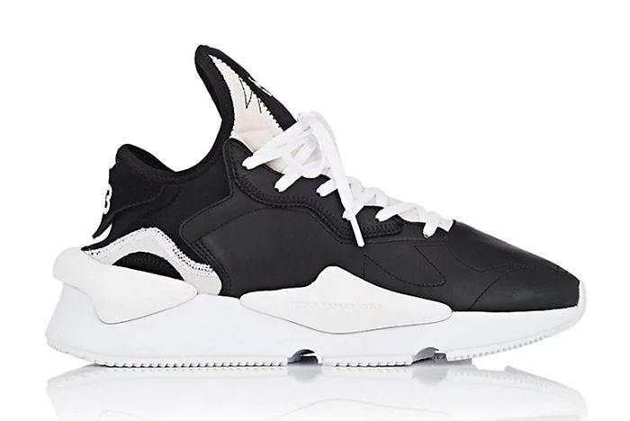 Adidas Y3 Kaiwa 1 Sneaker Freaker