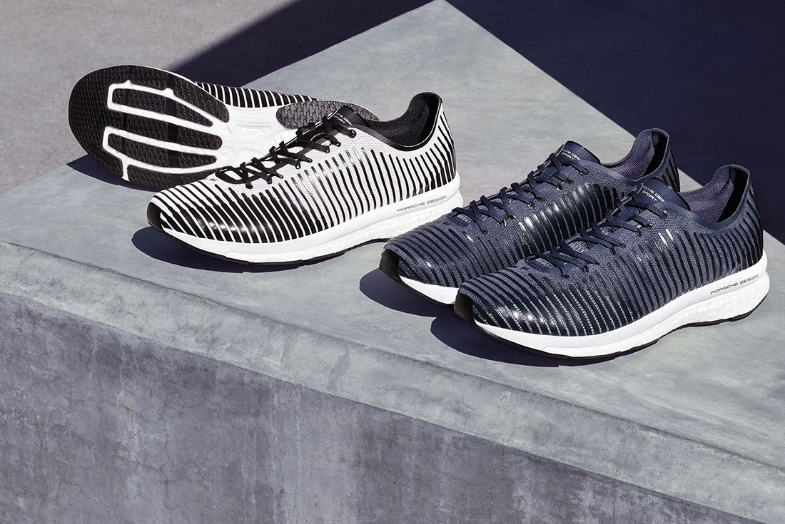 Porsche Design X Adidas Ss17 Reveals New Boost And Bounce Models17