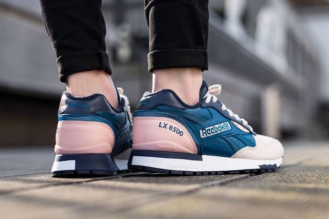 Upcoming Reebok Lx8500 Wmns Colourways 1