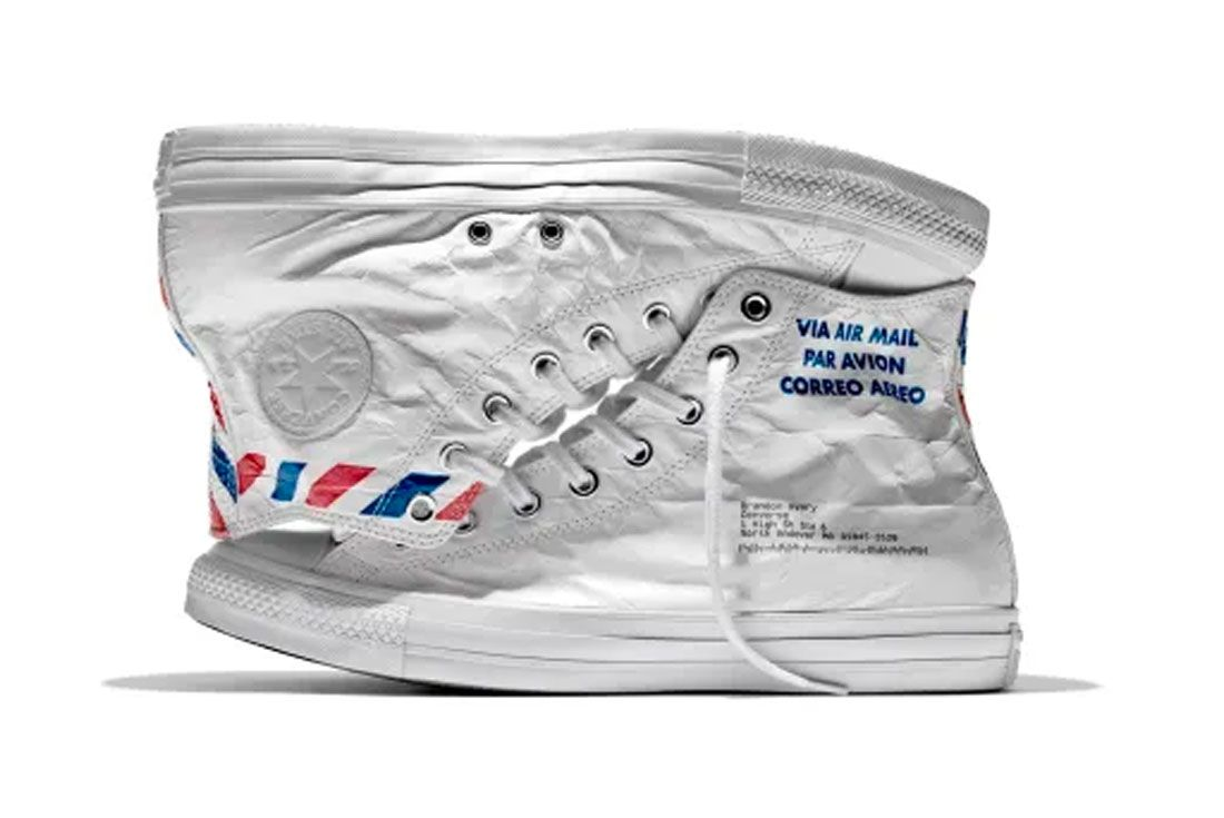Converse Chuck Taylor Envelope Stacked