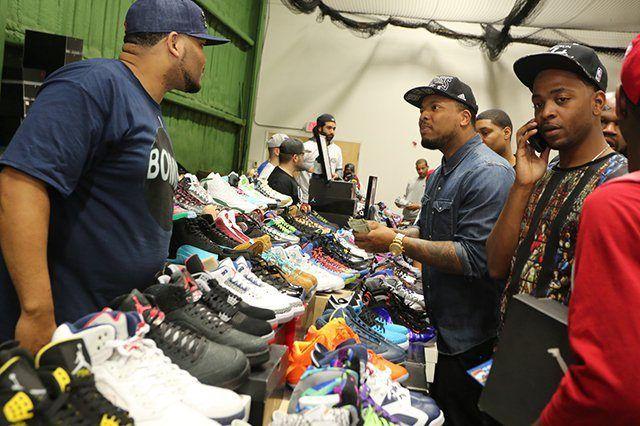 Sneaker Con Nola Recap 42