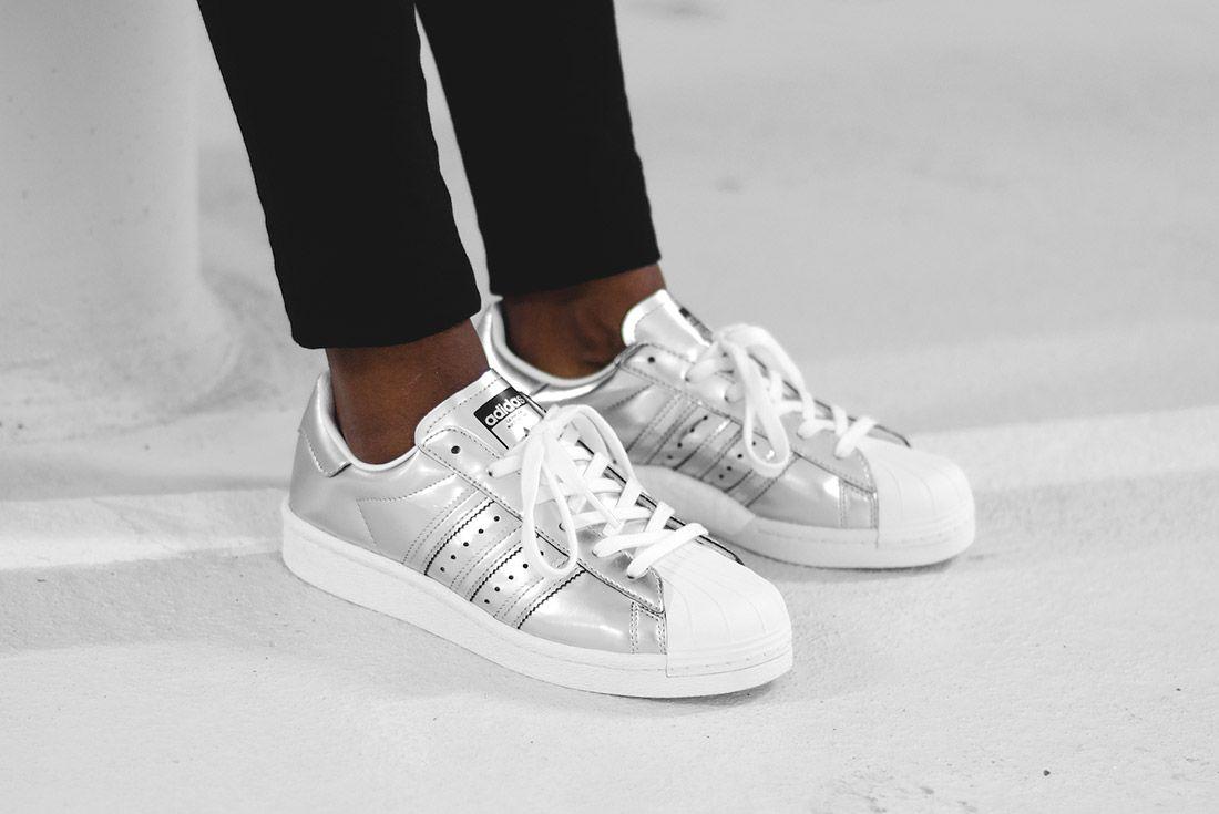 Adidas Superstar Boost Womens 2