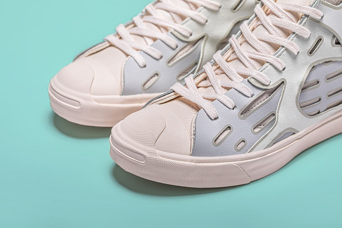 Feng Chen Wang x Converse Jack Purcell collaboration