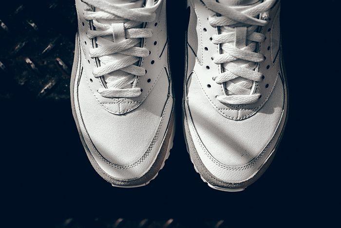 Nike Air Max Bw Premium Bw4