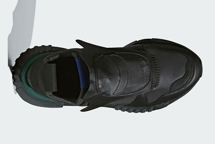 Adidas Futurepacer Black 10