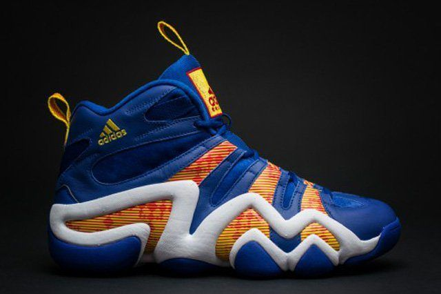 Adidas Crazy 8 Jrue Holiday Pe 1