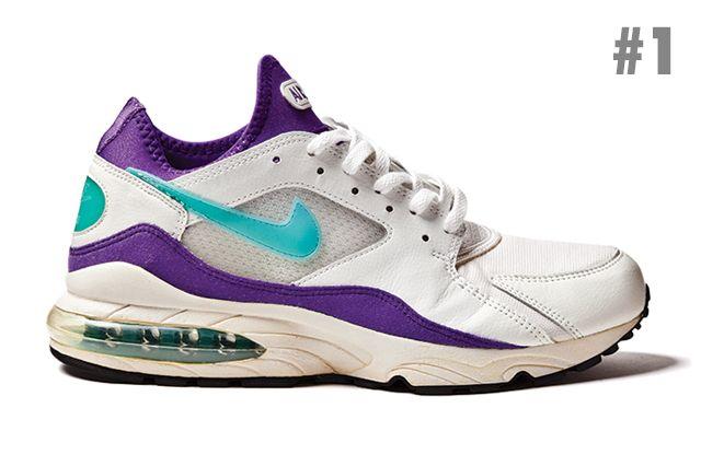 Nike Air Max 932