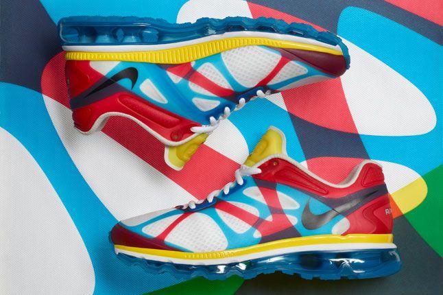 Nike What The Air Max 2012 01 1