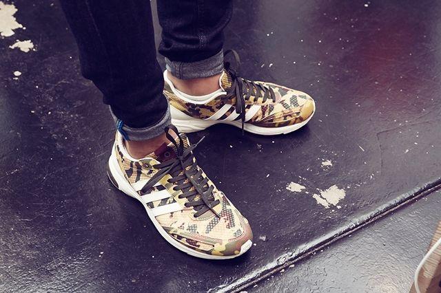 Sneaker Freaker Adidas Torsion Integral S Launch 8