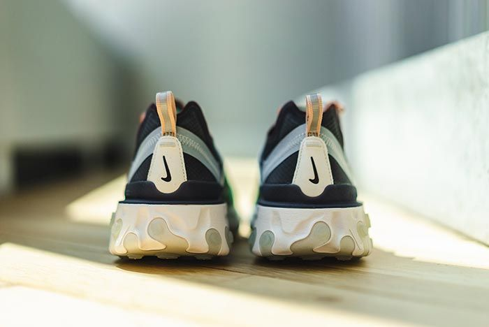 Nike React Element 87 Undercover 9