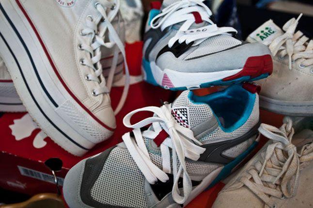 Sneaker Freaker Swapmeet Mafia 05 1