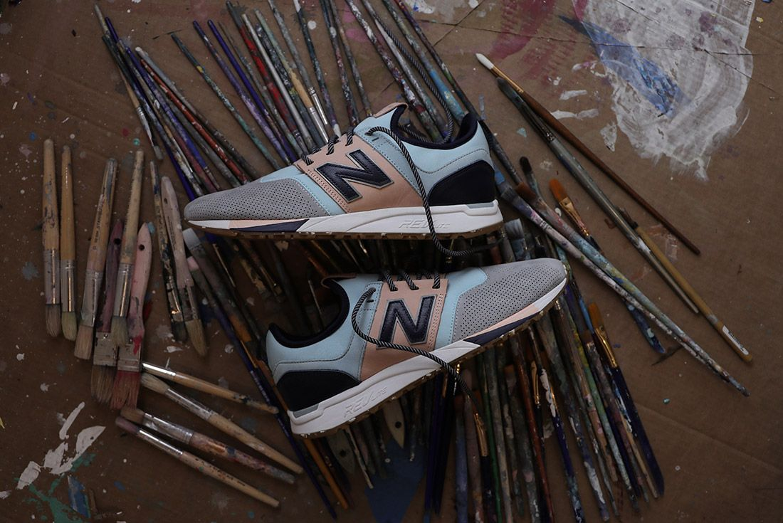 Villa X New Balance 247 The Collective9