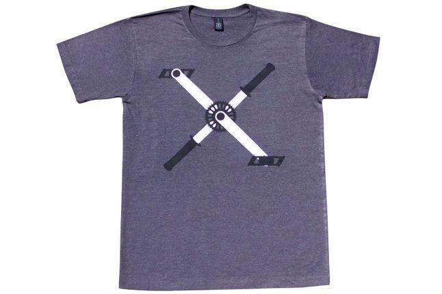 Crank Crossbone 1
