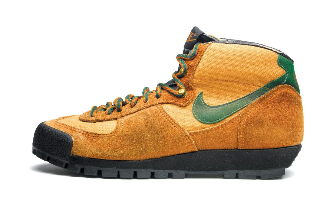 1991 – Nike Air Approach (re-release)