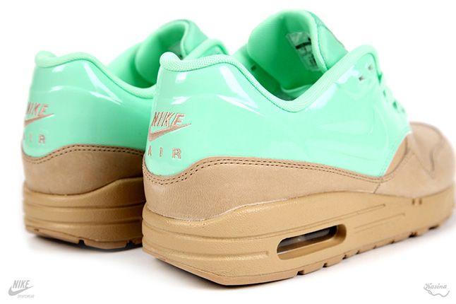 Nike Air Max 1 Vt Qs Mint Gum 4 1