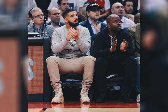 Drake Adidas Timeline 11