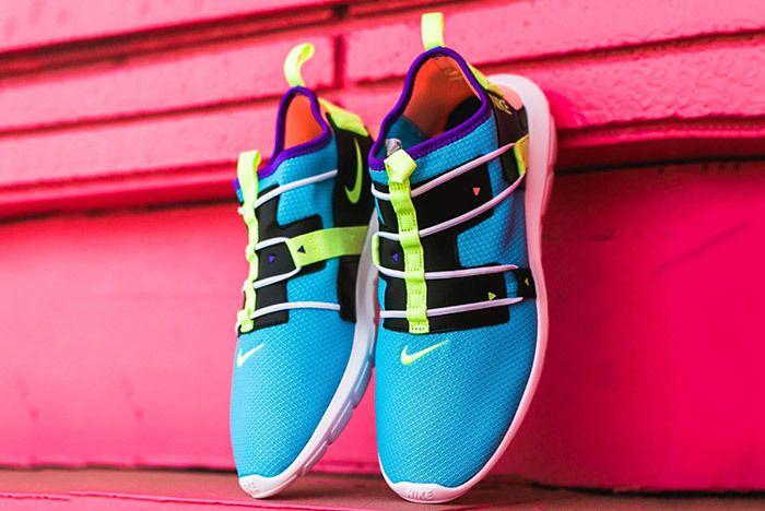 Nike Vortak Lifestyle Shoe Bb