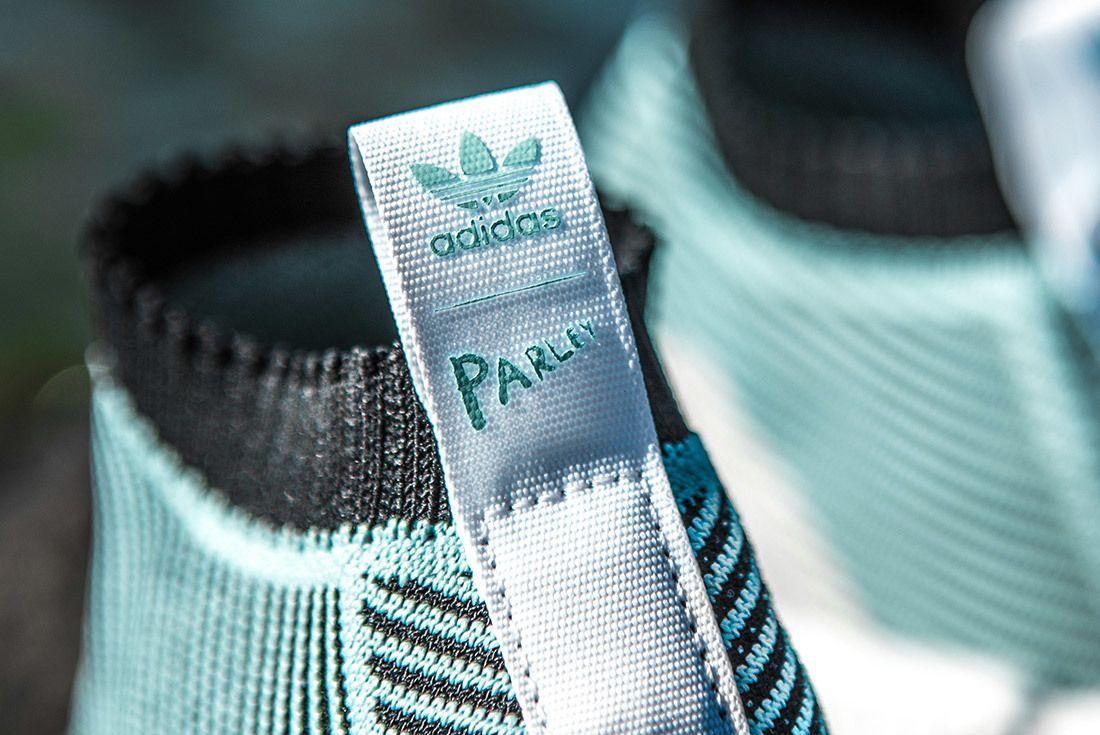 Material Matters Adidas Parley Nmd Cs1 1