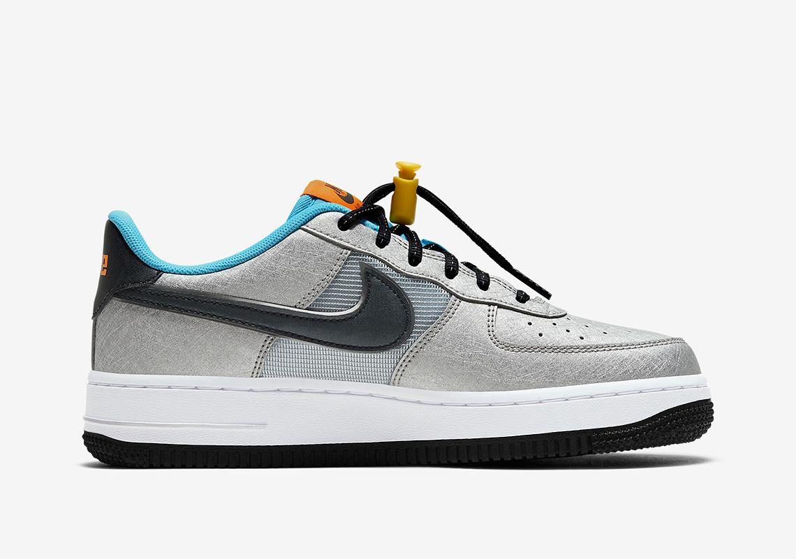 Nike Air Force 1 Sky Nike Right