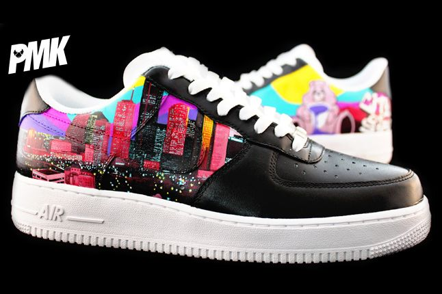 Pimp My Kicks Customs 17 1