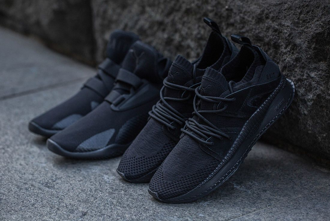 Bait Puma Black Panther Sneakers 3