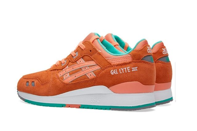 Asics Gel Lyte Iii All Weather 5