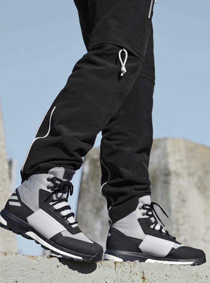 Adidas Ado Ultimate Boot Release Hero Sneaker Freaker