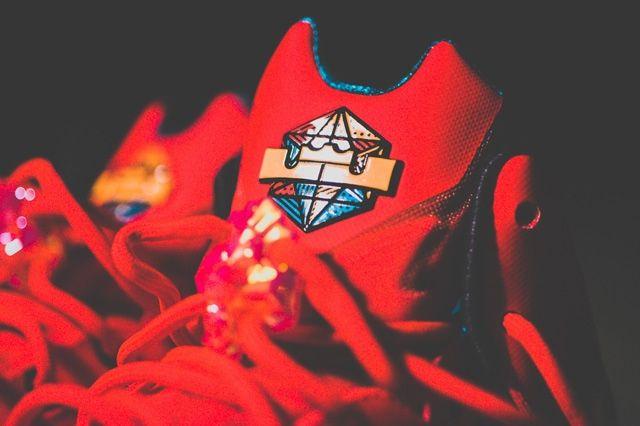 Nike Lebron 11 Elite Hero 5