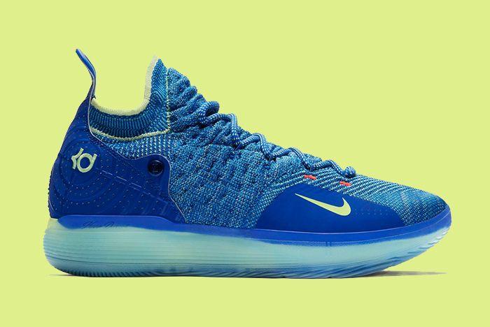 Nike Kd 11 First Look Sneaker Freaker
