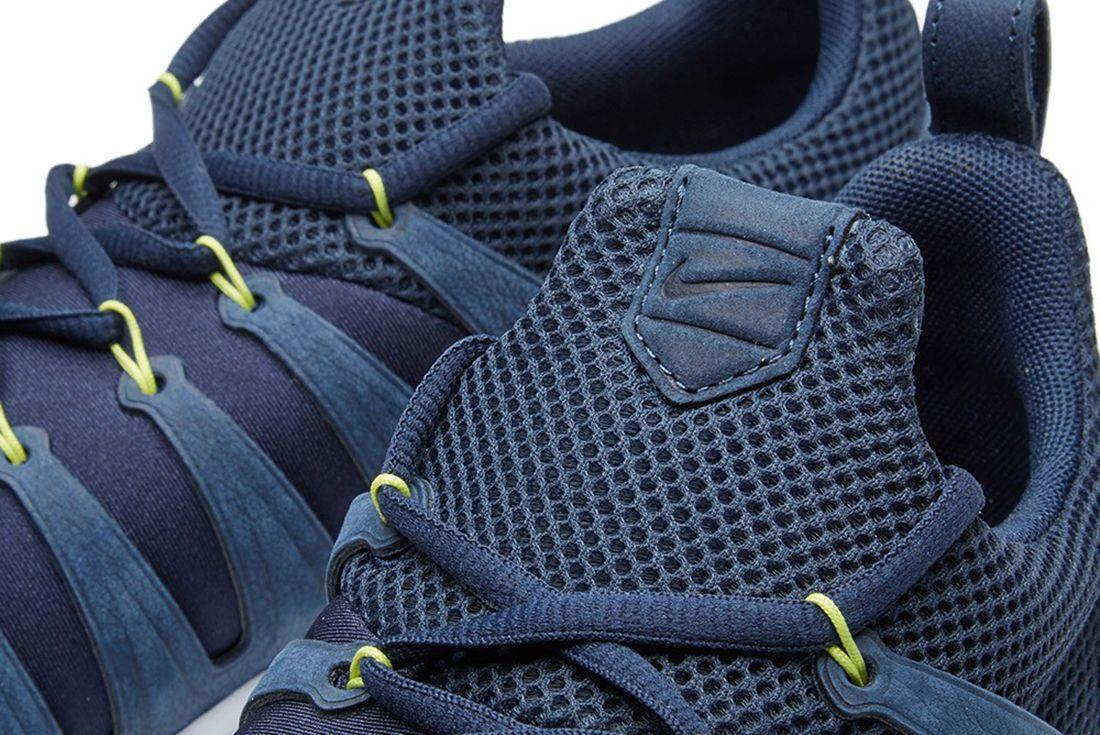 Nike Air Zoom Spirimic Qs 8