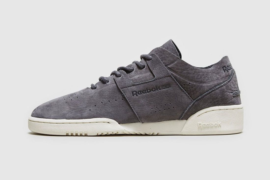 Reebok Deconstructed Pack 9