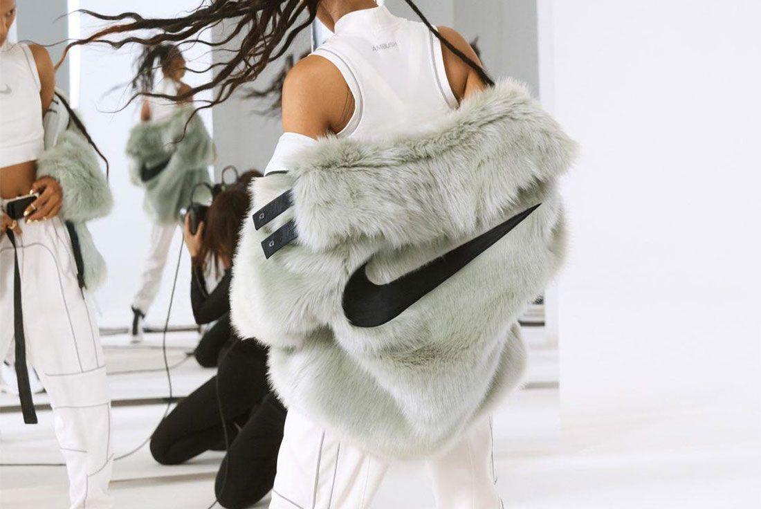 Ambush Nike Jacket