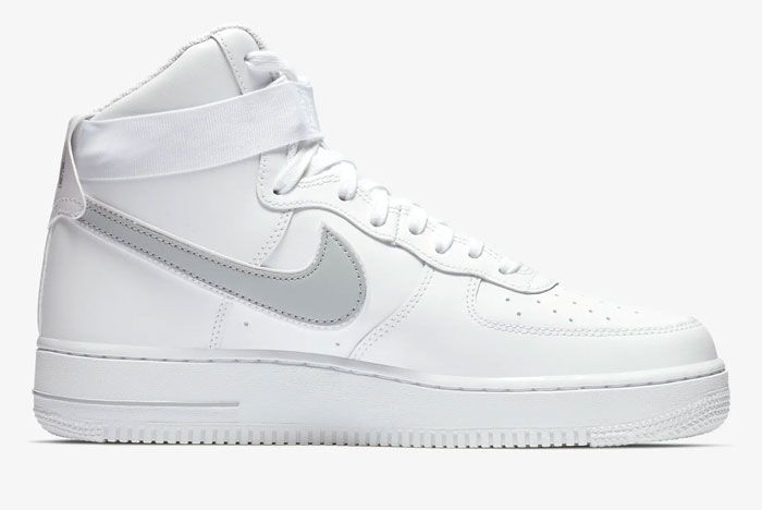 Nike Air Force 1 Release Date 3