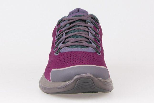 Nike Gyakusou Lunarglide4 Sangria Toe Detail 1