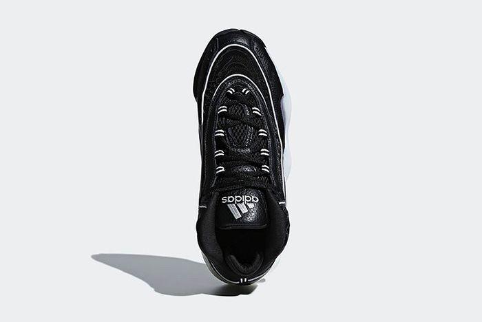 Adidas Crazy Byw 98 Kobe 5