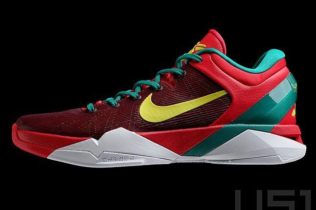 Nike Kobe 7 Year Of Dragon 8 1