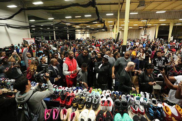 Sneaker Con Nola Recap 57