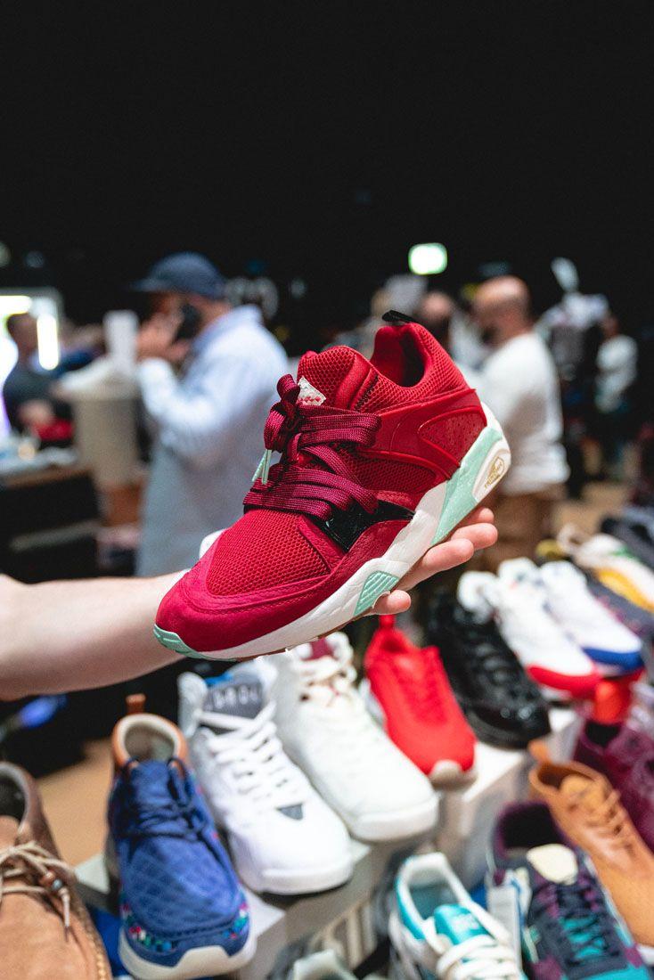 Sneakerness Zurich 2019 Event Recap 42 Puma Trinomic