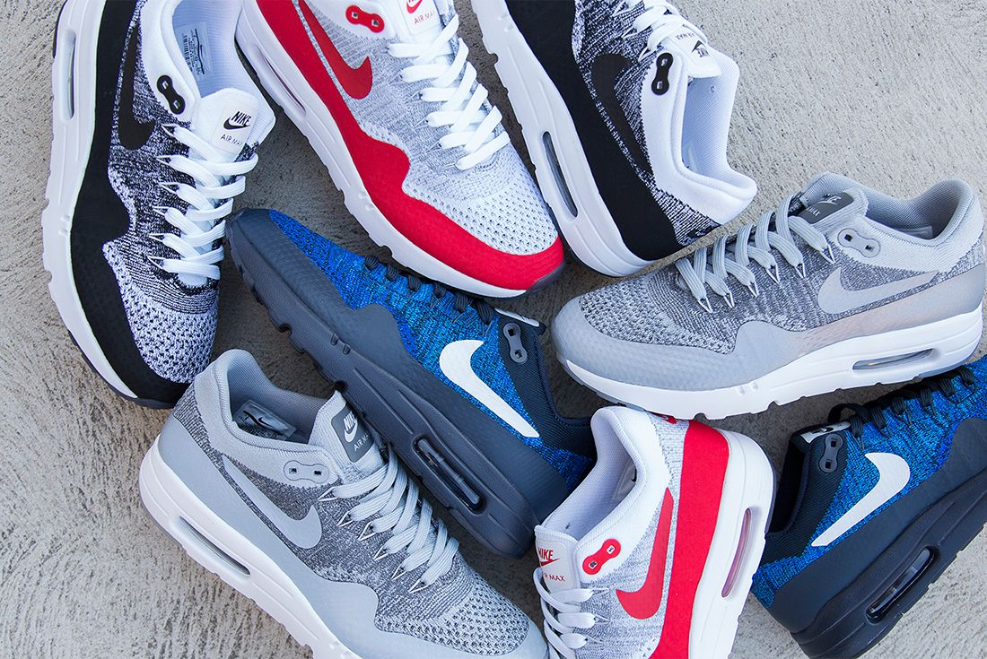 Nike Air Max 1 Ultra Flyknit Debut Collection3