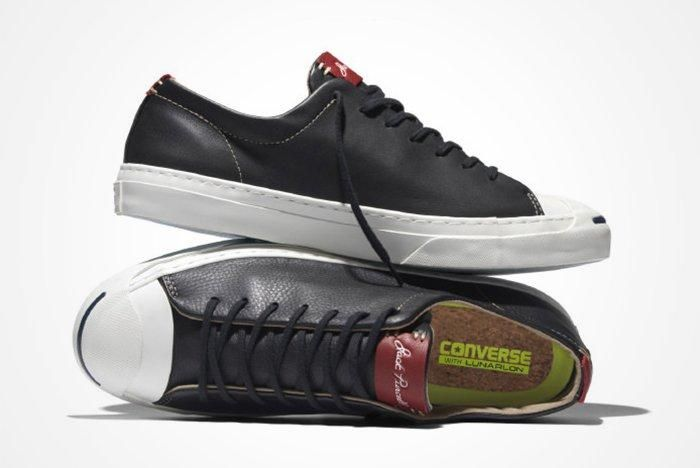 Converse Jack Purcell Remastered With Lunarlon11