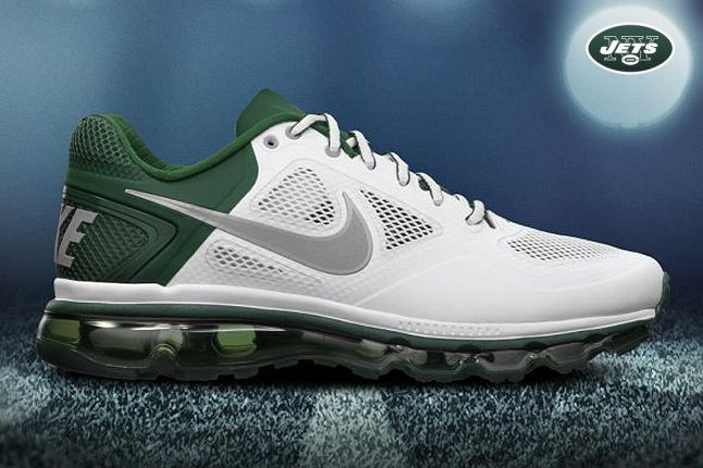 New York Jets Trainer 13 Max Breathe 1