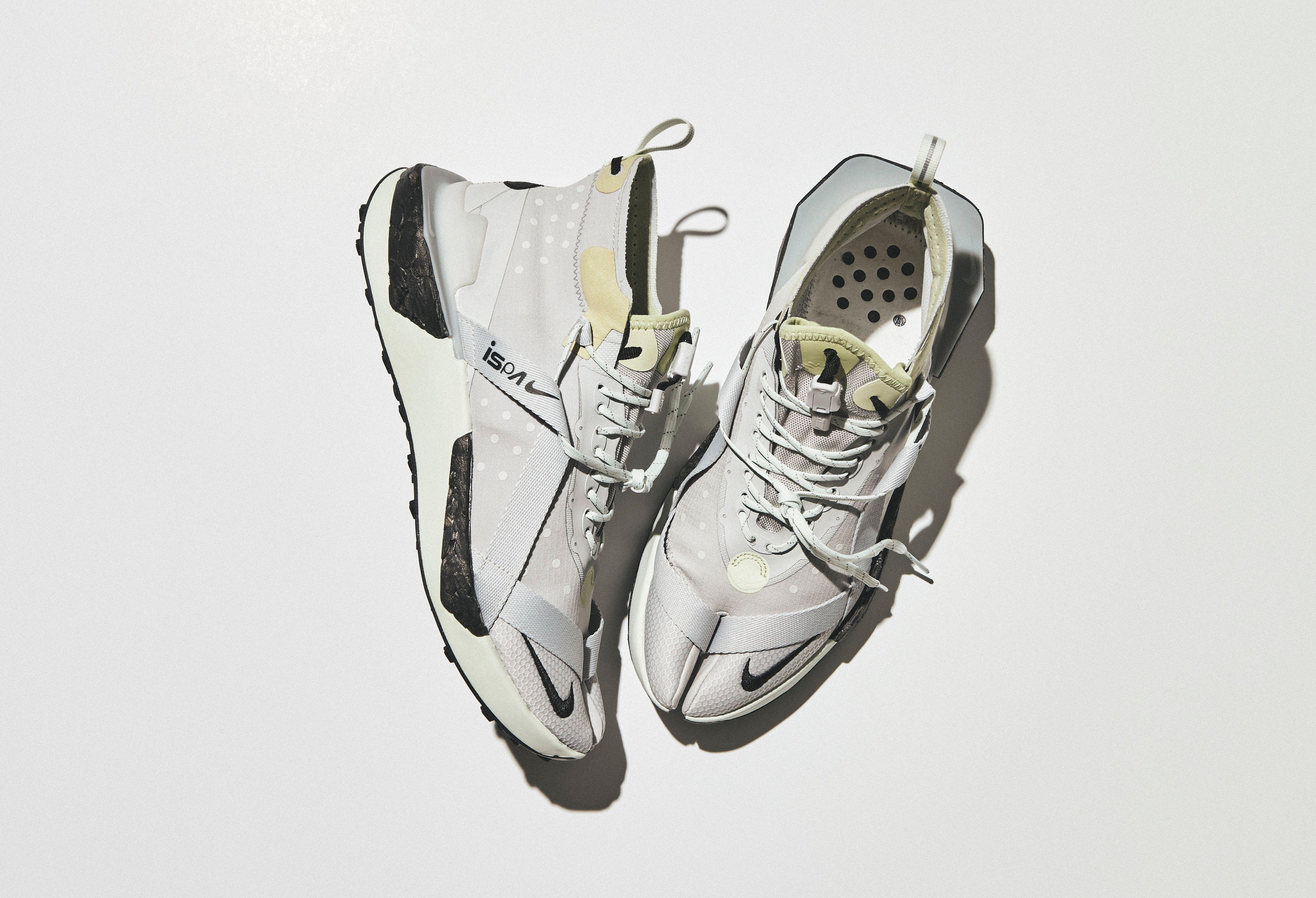 Nike ISPA Drifter Top