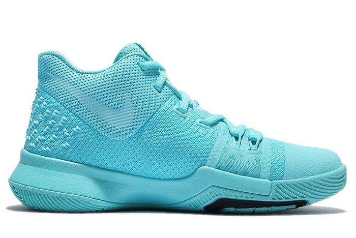 Nike Kyrie 3 Tiffany Gs