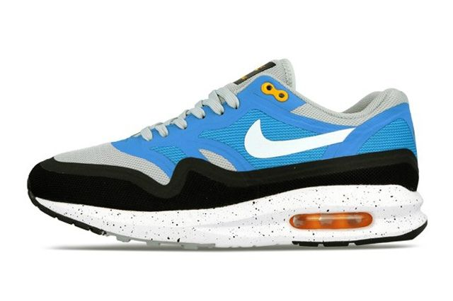 Nike Air Max Lunar 1 Photo Blue 1