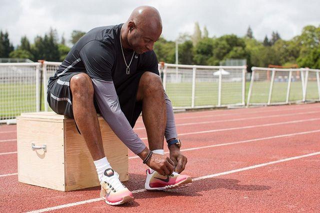 Nike Free Trainer 5 0 Nrg Jerry Rice 4
