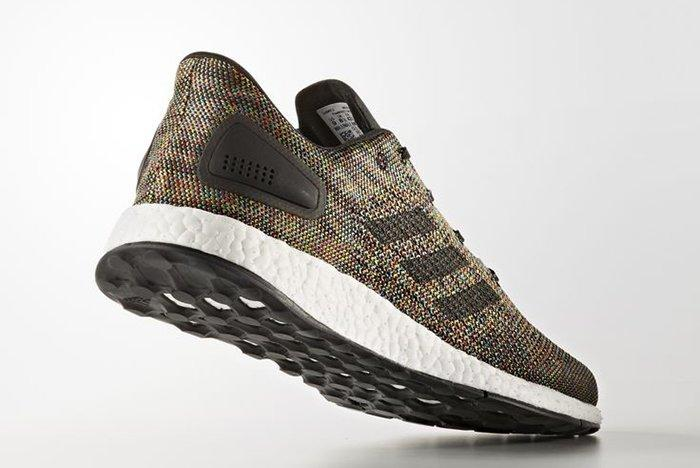 Adidas Pure Boost Dpr Multicolor