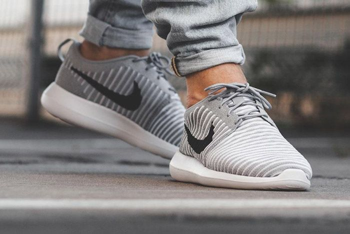 Nike Roshe Two Wolf Grey 3