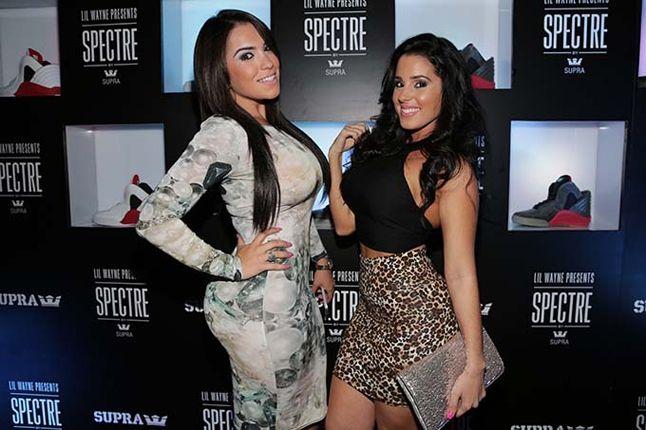Supra Spectre Lil Wayne Chimera Launch 8 1