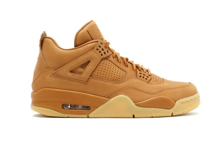 Air Jordan 4 Premium Ginger 1