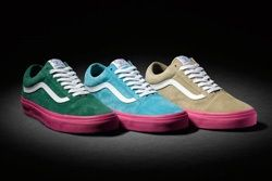 Vans Syndicate Pro S Odd Future Pack 1